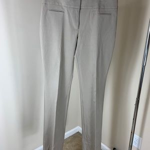 Loft Julie Boot Cut Pants